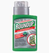 Roundup Exel