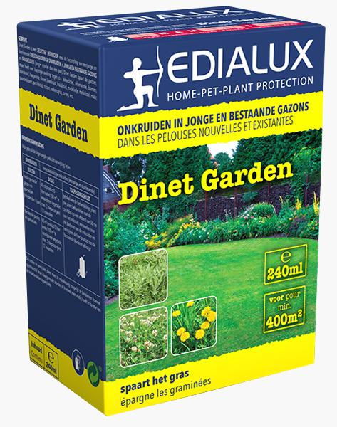 Edialux Dinet Garden