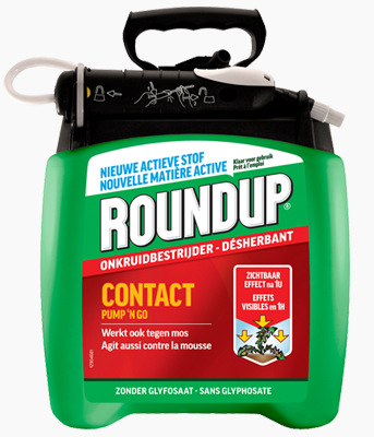 Roundup kant en klare onkruidbestrijder kopen - Totale onkruidverdelger